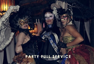 Party Full Service