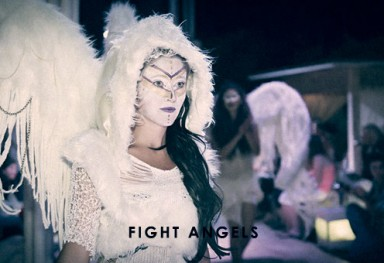 Fight Angels