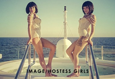 Image/Hostess Girls